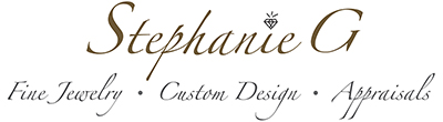 Stephanie G. Jewelers Logo